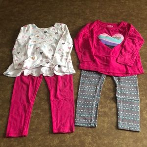 Jumping Beans Outfits (#2882)